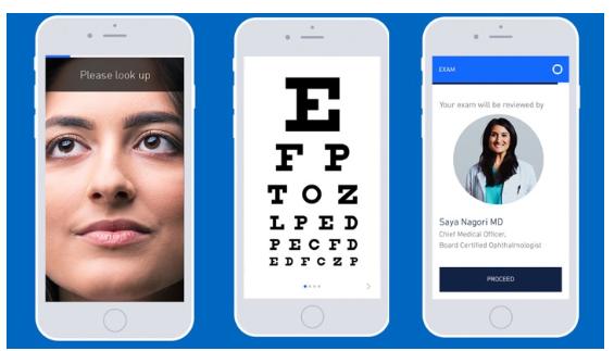 Simple-contacts-telemedicine-app