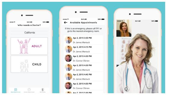 Plushcare-telemedicine-app