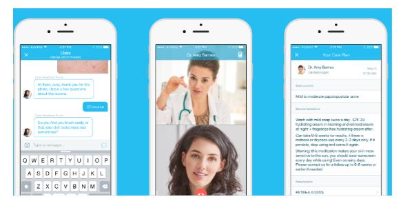 Dialogue-telemedicine-app