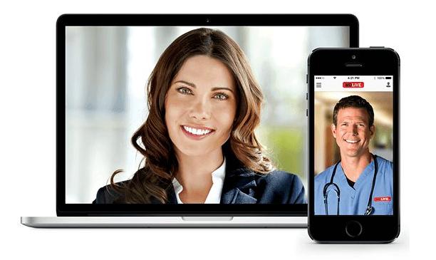 MDLive-telemedicine-app